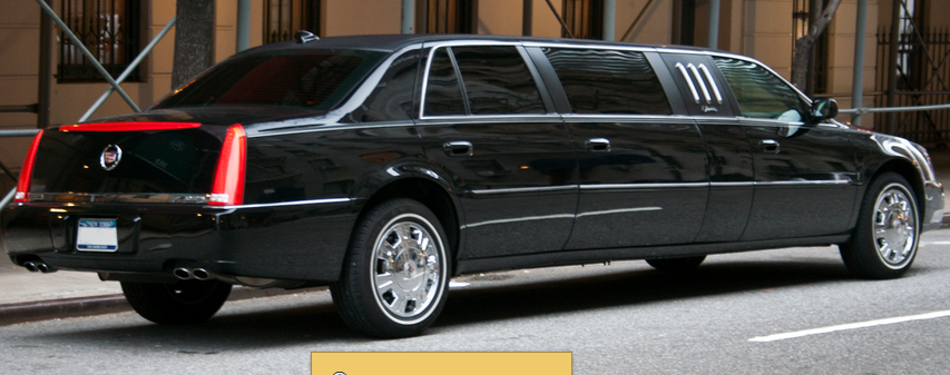 Latest Model Limousine