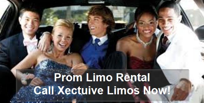 limo rental in edmonton